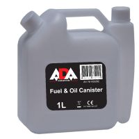 Канистра мерная для смешивания бензина и масла ADA Fuel & Oil Canister А00282