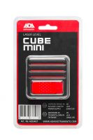 Лазерный уровень (нивелир) ADA CUBE MINI BASIC EDITION А00461